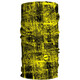 HAD Coolmax Sun Protection accessori collo giallo/nero